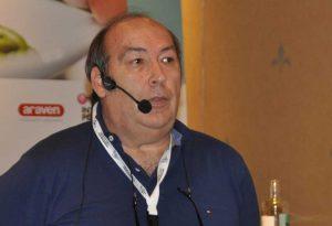 El profesor del BCC Miguel Ángel Löpez