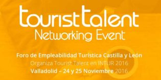 Tourist Talent Networking Event: los recursos humanos en el sector turístico