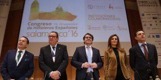 Los retos de la hotelería, en el Congreso de Hoteleros Españoles