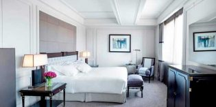 La inversión hotelera en España, a toda vela