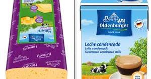 Nuevos lácteos Oldenburger para la restauración