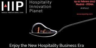 Así va a ser la nueva feria de hostelería HIP 2017