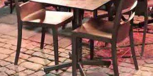 StableTable: las mesas que jamás cojean