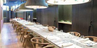 Adunia, Pointer y otros tres nuevos restaurantes en Madrid