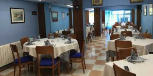 Se vende o traspasa bar-restaurante en Burgos