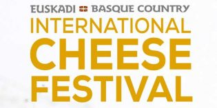 International Cheese Festival, el gran certamen del queso, en San Sebastián