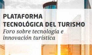 Logo de la Plataforma Tecnológica del Turismo (Thinktur)