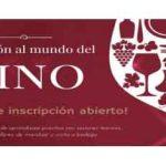 Curso de Iniciación al mundo del vino de la Escuela Superior de Hostelería Bilbao