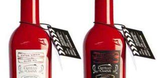 Llega el exclusivo aceite Primer Día de Cosecha de Castillo de Canena