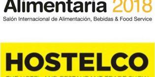 Nace un macrocertamen: Alimentaria y Hostelco se celebrarán conjuntamente