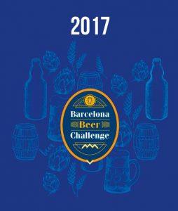 Cartel Concurso Barcelona Beer Challenge