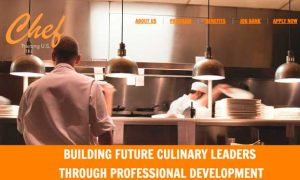 Home de Chef Training U.S.