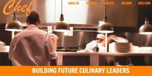 Chef Training U.S.: prácticas remuneradas en EE UU para cocineros españoles