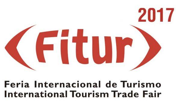 Logo de Fitur 17