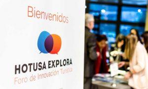 Imagen y logo del foro Hotusa Explora