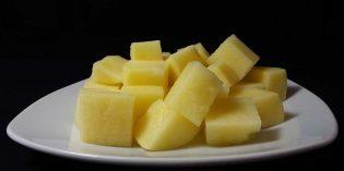 Depatata: patatas de V gama para la hostelería