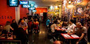 Tuk Tuk, nueva franquicia de street food asiática