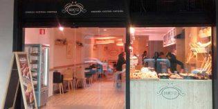 Bertiz prevé llegar al centenar de cafeterías-panaderías en 2018
