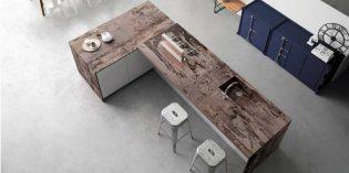 En busca de la encimera de cocina del futuro
