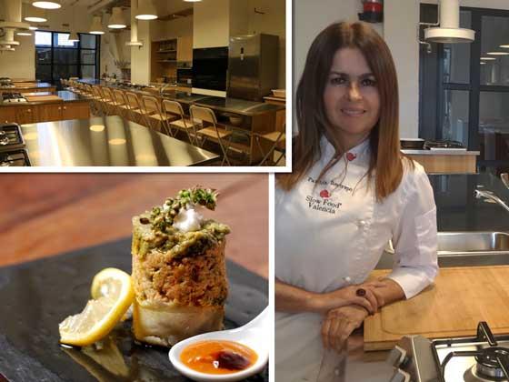 Nace la escuela de cocina patricia restrepo de alta cocina for Escuela de cocina