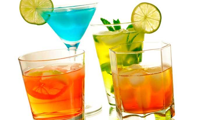 Profesionalhoreca, bebidas alcohólicas