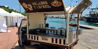 ¿Quieres ver un food truck por dentro? Las principales carrocerías, en el Food Truck Forum