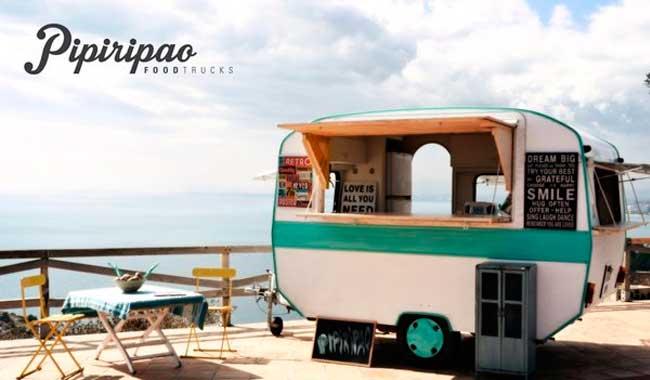 Food truck de Pipiripao
