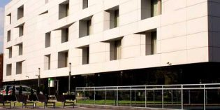 Barceló recupera el hotel Avenida de Bilbao y lo gestionará bajo la marca Occidental