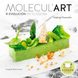 Portada del libro Moleculart