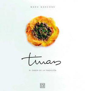 Portada del libro Tinars
