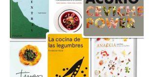 Libros para regalar a chefs y hosteleros (y 2)