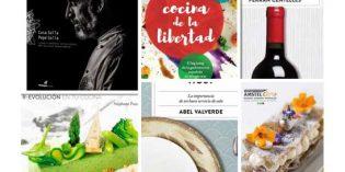 Libros para regalar a chefs y hosteleros (1)