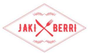 Logo de Jakiberri