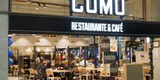 Así es el nuevo restaurante de Areas en la estación de Sants