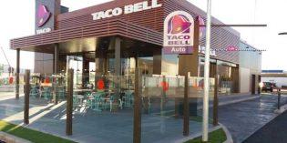 Taco Bell anuncia la apertura de 50 restaurantes en España en 5 años