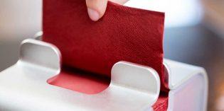 El servilletero que reduce el gasto de servilletas