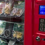 Solidario, ecológico, multiproducto, inteligente… el vending que viene