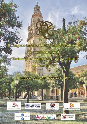III Congreso Internacional Científico-Profesional de Turismo Cultural