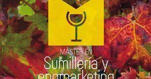 Máster en Sumillería y Enomarketing 2017