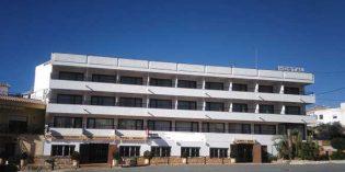 Oportunidad: se vende hostal-restaurante en el Levante almeriense