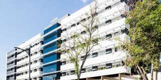 Los planes de Barceló, que pasa a gestionar el hotel Siete Coronas de Murcia