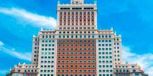 Últimos movimientos hoteleros en la Plaza España de Madrid