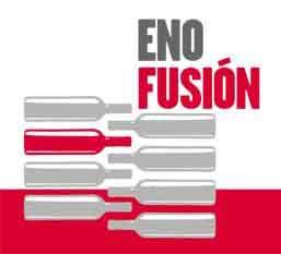 Logo de Enofusión