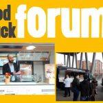 Seis razones para visitar el Food Truck Forum