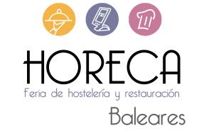 Logo de la feria Hoerca Baleares