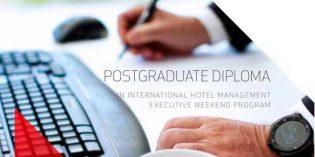 Nuevo Postgrado Executive en Dirección Hotelera Internacional, de Les Roches Marbella