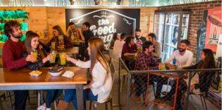 El grupo de franquicias Restalia abrirá 130 restaurantes este año