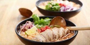 Grupo Vips anuncia el primer restaurante asiático Wagamama para abril