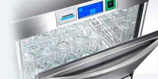 Equipos de última generación para el lavado de cristal
