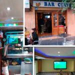 Se alquila bar-restaurante en Hospitalet de Llobregat